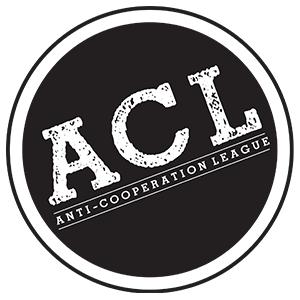 Anti-Cooperation League