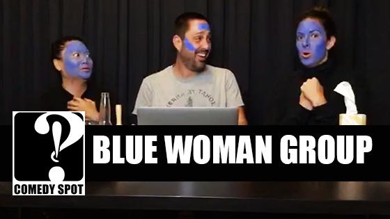 Comedy Spot Original Content